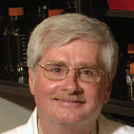 Larry Walker, Ph.D. - Malaria